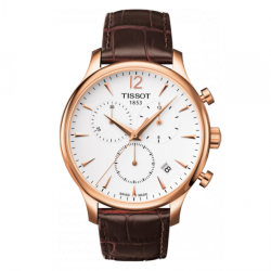 Tissot Tradition Chronograph T063.617.36.037.00