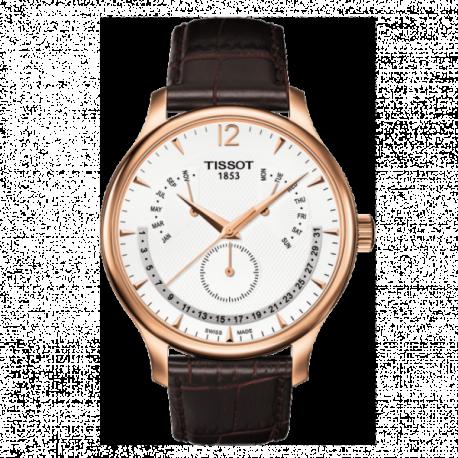 Tissot Tradition T063.637.36.037.00