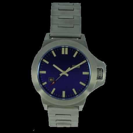 0b9194b7f8fb Watches - STORM MONTAGU METAL BLUE