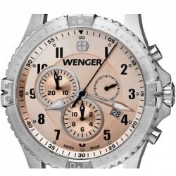 WENGER...