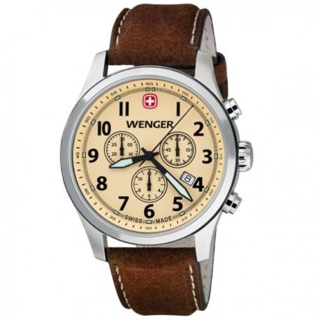Watches - WENGER TERRAGRAPH CHRONO 01.0543.105 74b2d0fcf0d