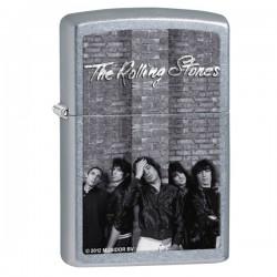 Žiebtuvėlis  ZIPPO 28428 Rolling Stones Photo Street Chrome