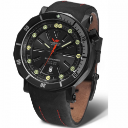 Vostok Europe Lunokhod NH35A-6204208