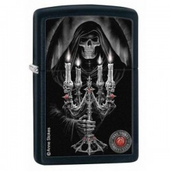 Зажигалка ZIPPO 28857 Anne Stokes Collection 4 Cup