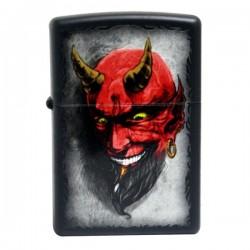 Žiebtuvėlis  ZIPPO 28862 Tattoo Devil