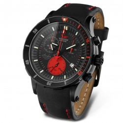 Vostok Europe Anchar Chrono 6S30-5104244