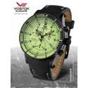 Vostok Europe Anchar Chrono 6S30-5104243