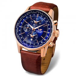 Vostok Europe YM26-5609256