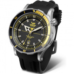 Vostok Europe Anchar NH35A-5105143 Divers