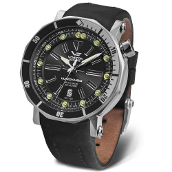 Vostok Europe Lunokhod NH35A-6205210