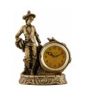 TEMPUS FUGIT K507 stalinis kvarcinis laikrodis