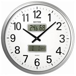 RHYTHM CFG709NR19 sieninis kvarcinis laikrodis