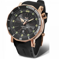 Vostok Europe Lunokhod NH35A-6209209
