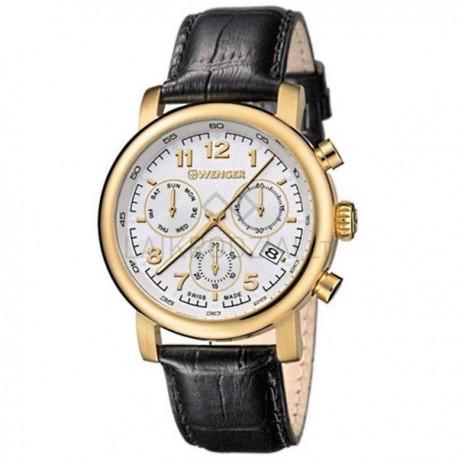 Watches - WENGER URBAN CLASSIC CHRONO 01.1043.106 b2a4b5b584a