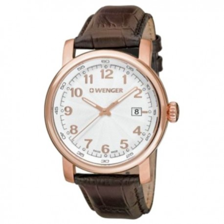 WENGER URBAN CLASSIC PVD 01.1041.118