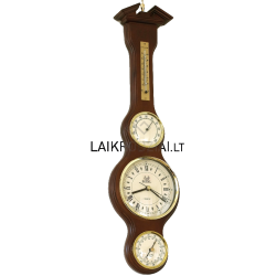 PEARL PW985 Wall Clocks Quartz