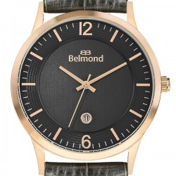 BELMOND...