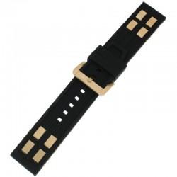 Laikrodžio dirželis SLAZENGER-SL.9.1187.1.04.R