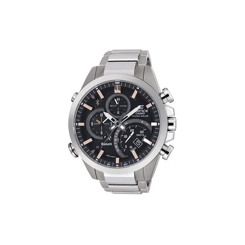 Watches Casio Edifice Eqb 500d 1a2er