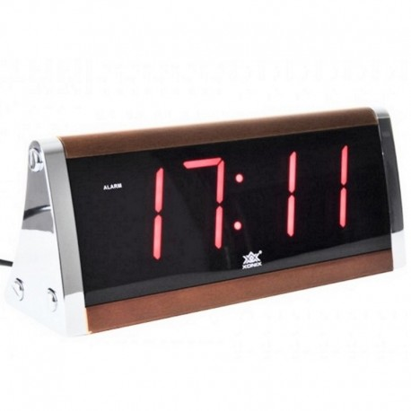 Elektrinis laikrodis XONIX 1812/GREEN