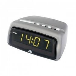 Электронные часы - будильник XONIX 1222/GREEN