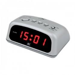 Electric Alarm Clock 1228/RED