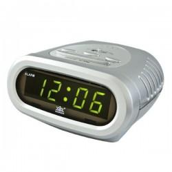 Электронные часы - будильник XONIX 0610/GRYYN