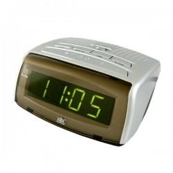 Electric Alarm Clock  0720/GRYYN