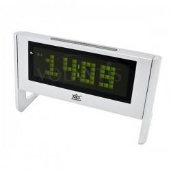 Электронные часы - будильник XONIX 1252/GREEN