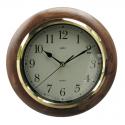 ADLER 21036O sieninis kvarcinis laikrodis