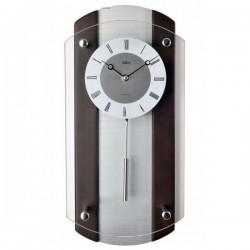 ADLER 202172W Riešutas kvarcinis laikrodis