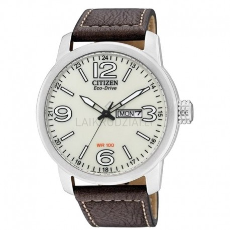 Citizen Eco Drive BM8470-03A