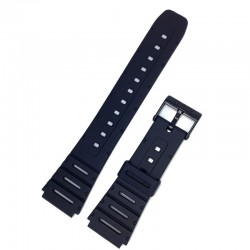 Watch Strap CASIO 71604130