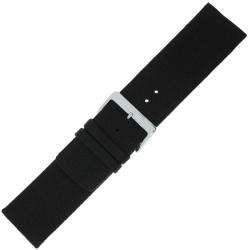 Laikrodžio dirželis Piero Magli NEGRO 06711101.24.W