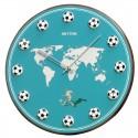 Rhythm World Soccer CMG277NR05 sieninis kvarcinis laikrodis