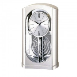 RHYTHM 4RP745WT19 Table clock Quartz