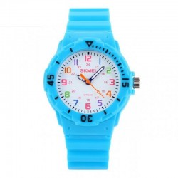 SKMEI AD1043C Kids Blue