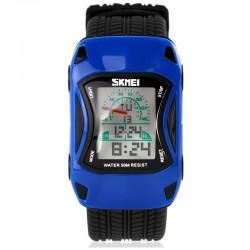 SKMEI 0961B Kids Blue
