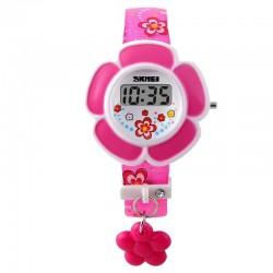 SKMEI DG1144 Rose Gold  Vaikiškas laikrodis