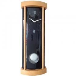 ADLER 20228BUK Бук. Haстенные кварцевые  часы