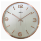 ADLER 30135COP Quartz Wall clock
