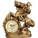 ADLER 80085 stalinis kvarcinis laikrodis