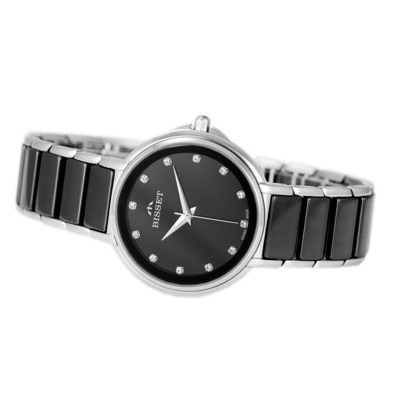 Часы Bisset BSBX01SIBX03BX Часы Ben Sherman WB007B
