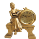 ADLER 80005G Stalinis kvarcinis laikrodis