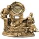ADLER 80012G  Stalinis kvarcinis laikrodis