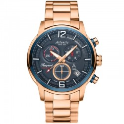ATLANTIC Seasport Chrono 87466.44.55