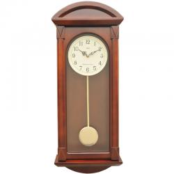 ADLER 20042W RIEŠUTAS Sieninis kvarcinis laikrodis