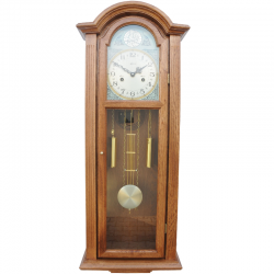 ADLER 11000O Wall Clocks Mechanical