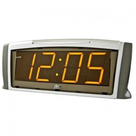 Elektrinis laikrodis XONIX 1811/YELLOW