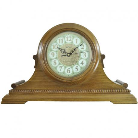 ADLER 22136O ĄŽUOLAS Stalinis kvarcinis laikrodis